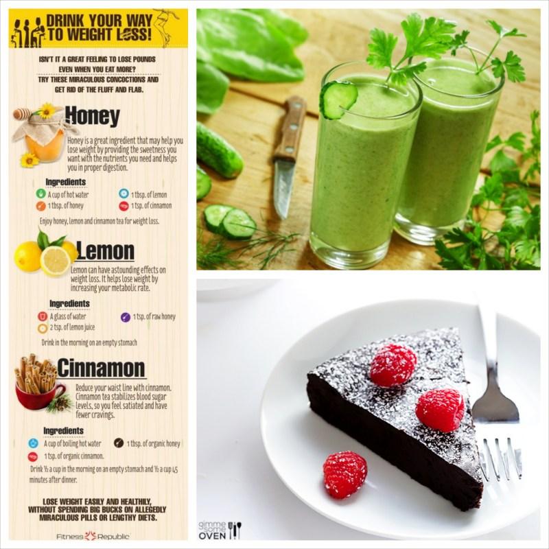 Delicious & healthy recipes