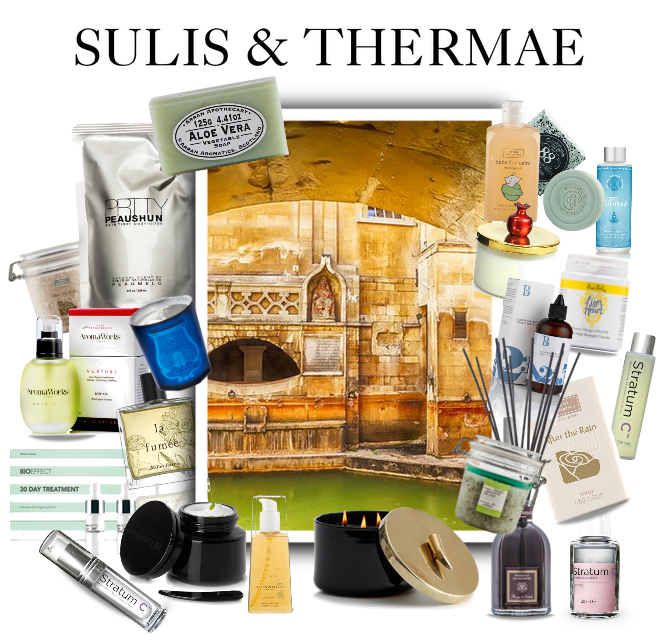 SULIS & THERMAE