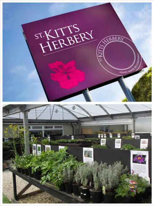 St Kitts Herbery