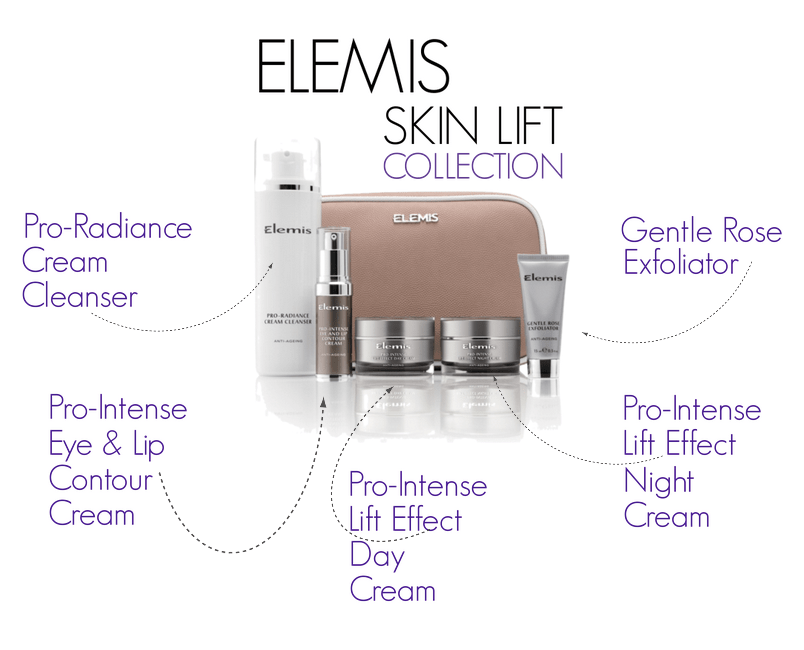 ELEMIS Skin Lift Collection