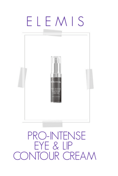 Pro-Intense Eye & Lip Contour Cream