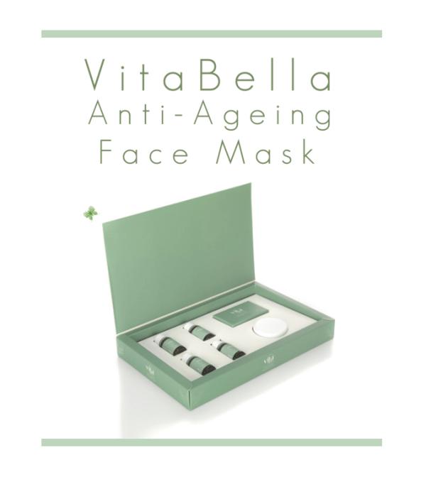 VitaBella Anti Ageing Face Mask
