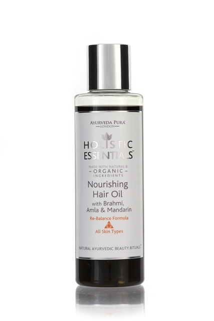 AYURVEDA PURA Nourishing Hair Oil