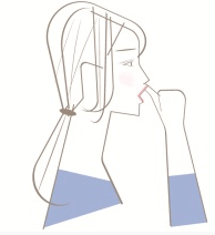 Lip massage techniques
