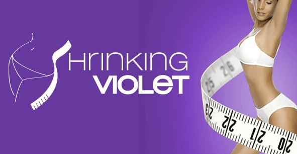 The Shrinking Violet Home Kit