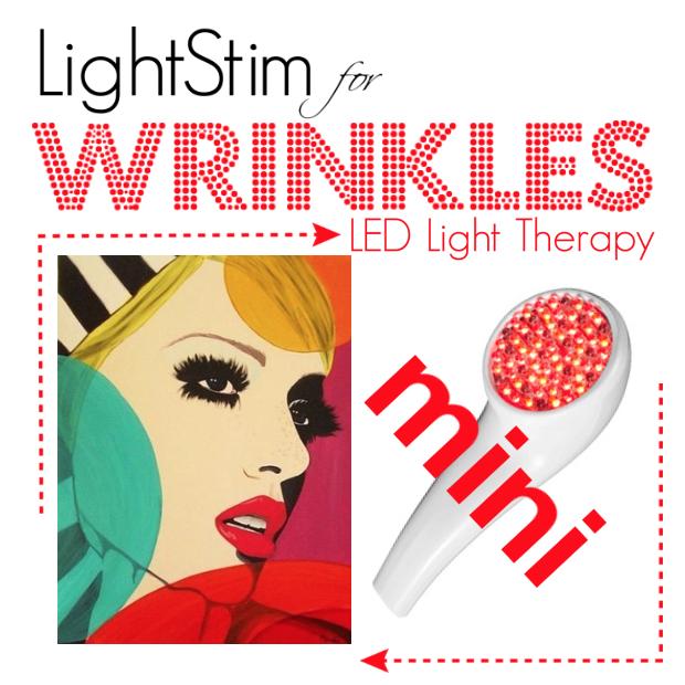 QVC LightStim For Wrinkles Mini £82.74