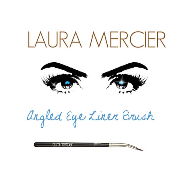 Laura Mercier Angled Eyeliner Brush