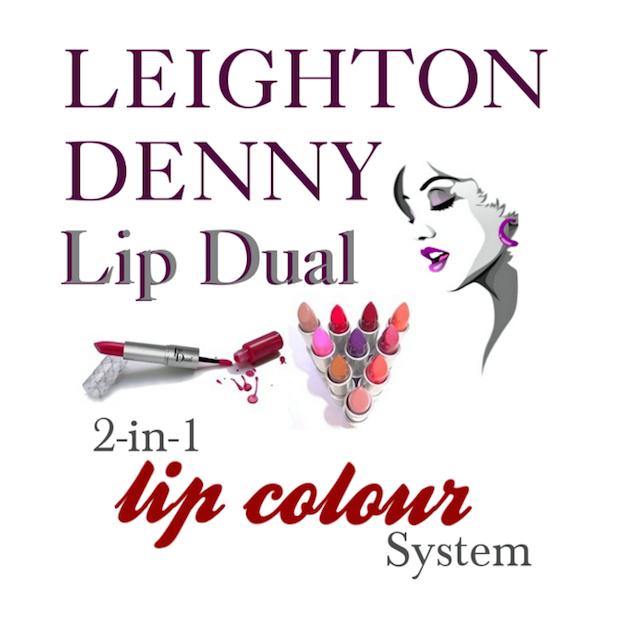 LD Boutique - Leighton Denny Lip Duals