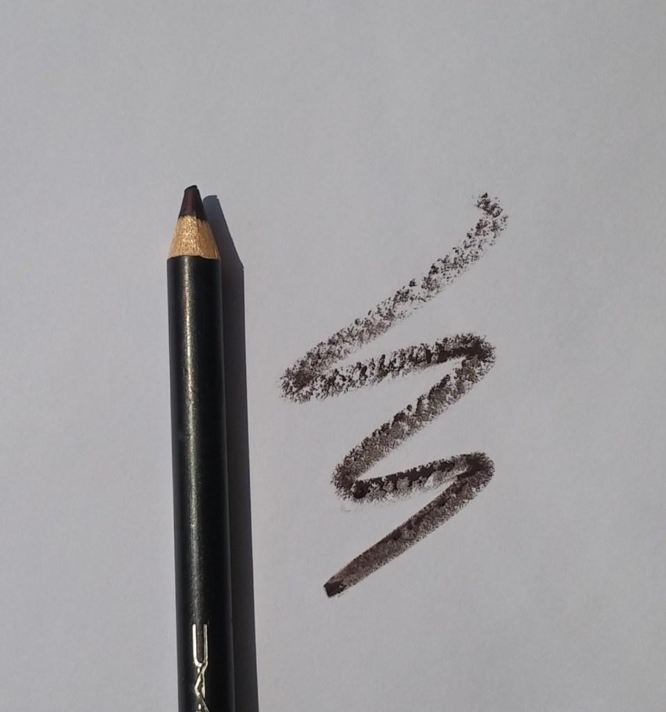 Mac eye pencil Prunella