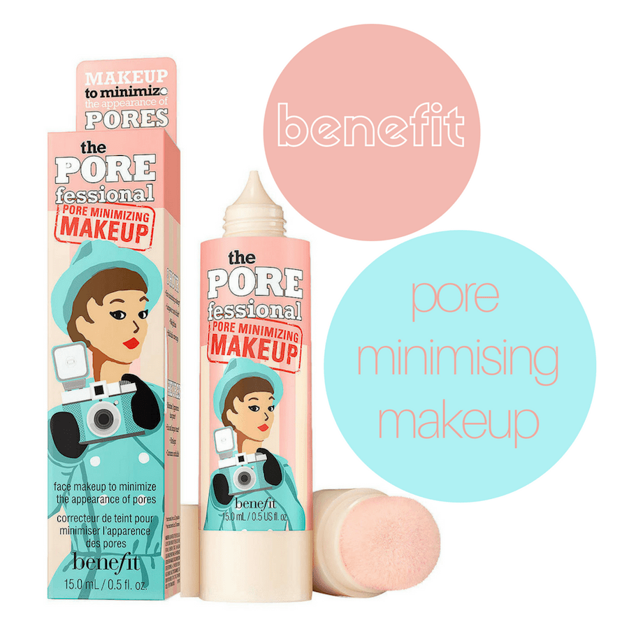 BENEFIT Pore Minimising Makeup
