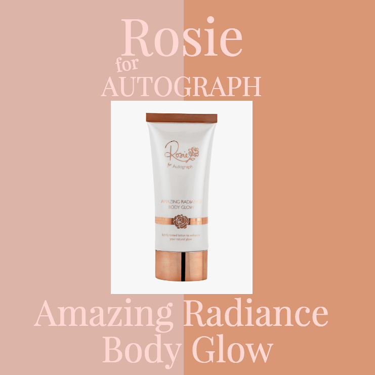 Amazing Radiance Body Glow