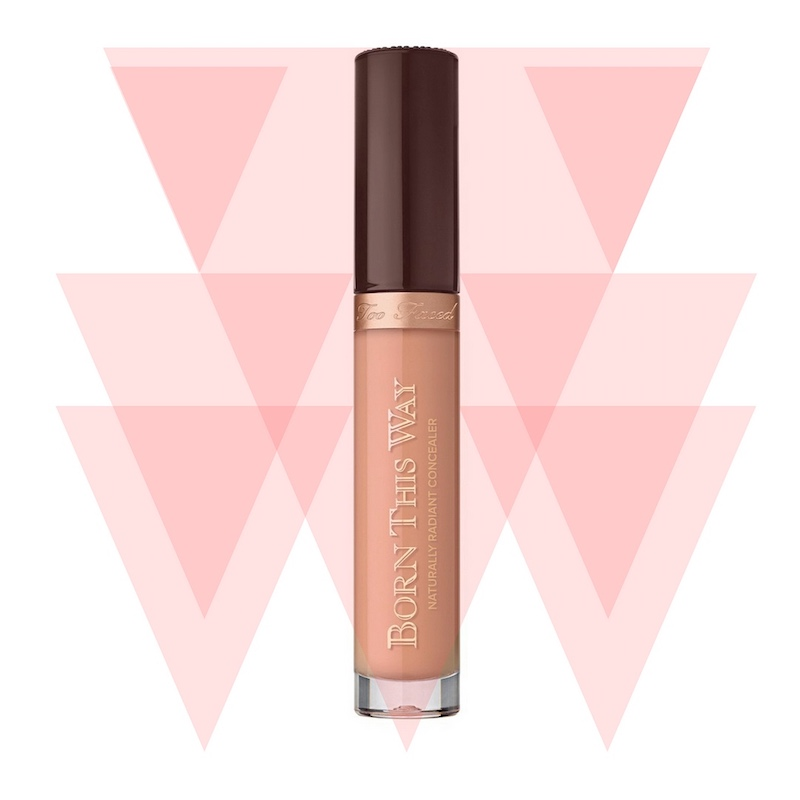 REVIEW: Too Faced Born This Way Concealer
