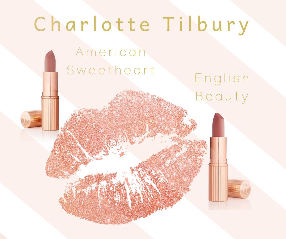 CHARLOTTE TILBURY CITIES LIP DUO