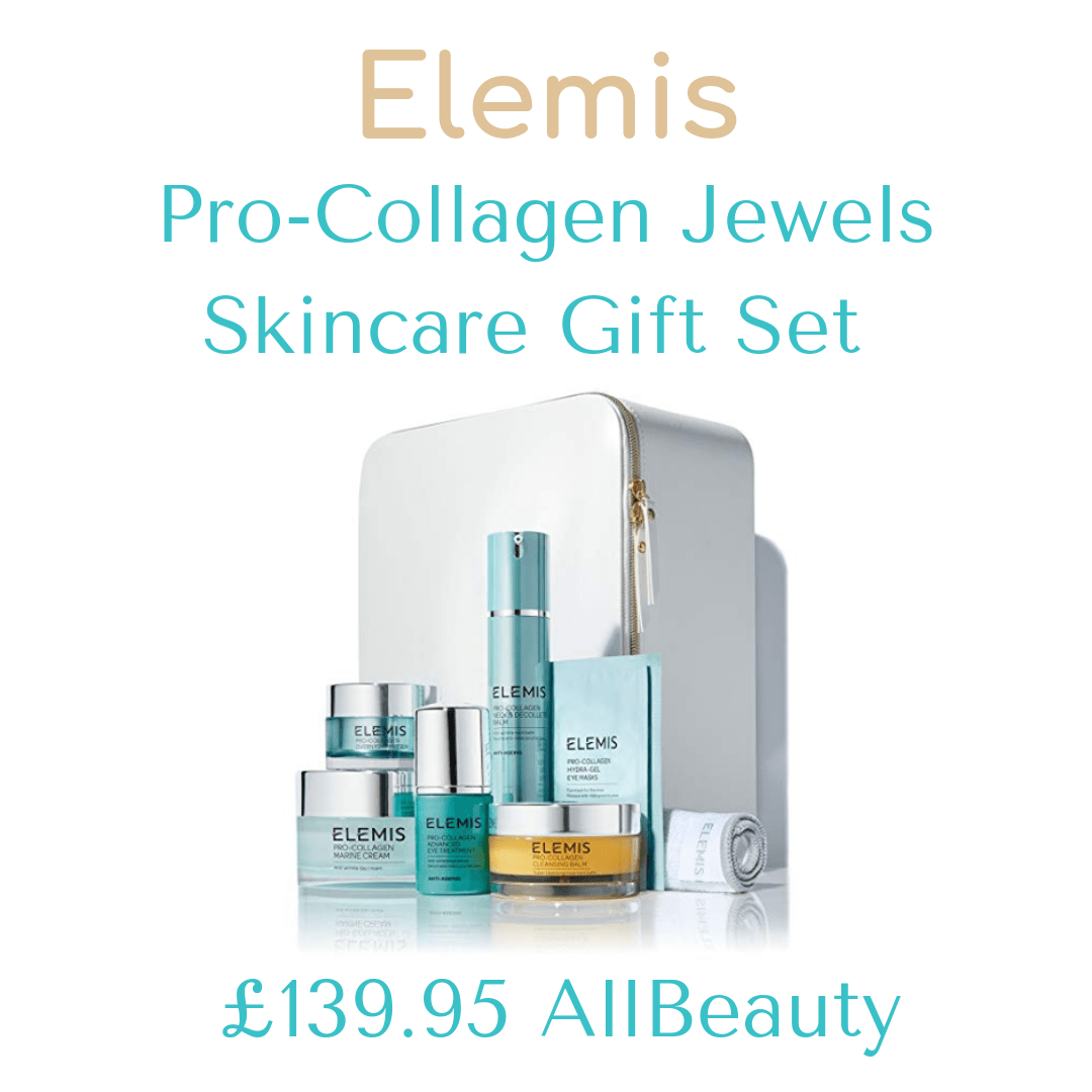 Elemis Pro-Collagen Jewels Skincare Gift Set