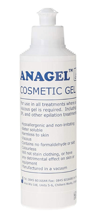Anagel Ultrasound gel