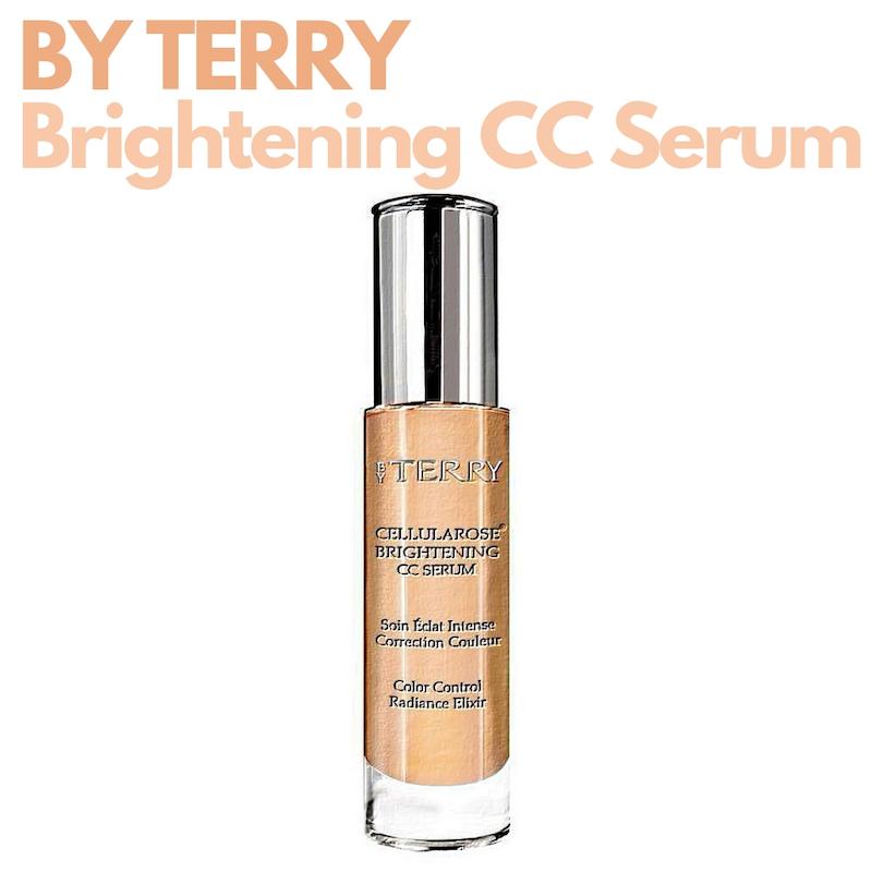 BY TERRY Brightening CC Serum