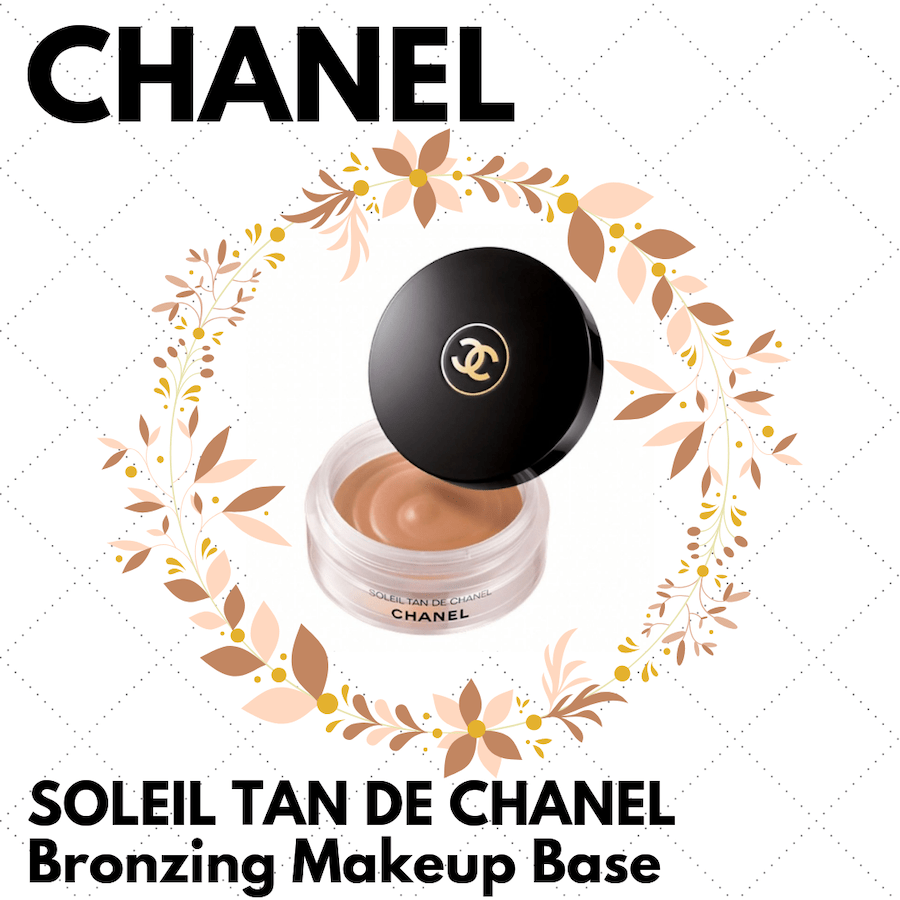 CHANEL Bronzing Makeup Base