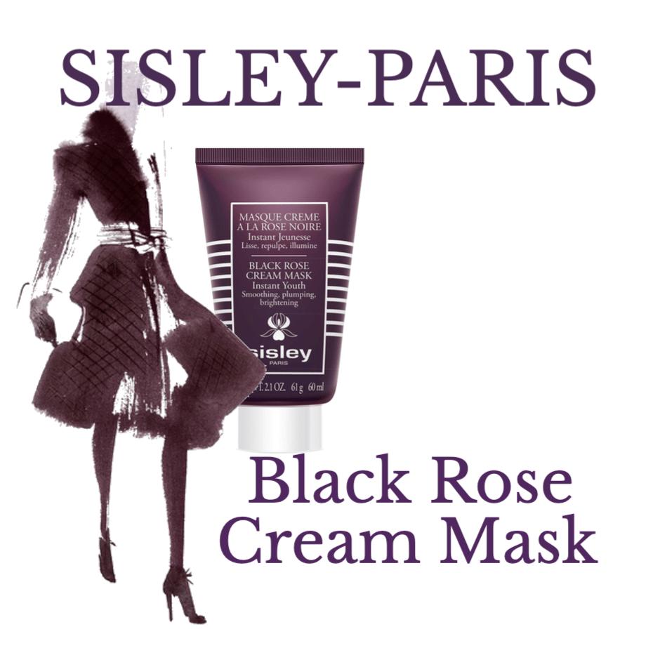 Sisley-Paris Black Rose Mask