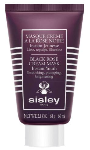 Sisley-Paris Black Rose Cream Face Mask