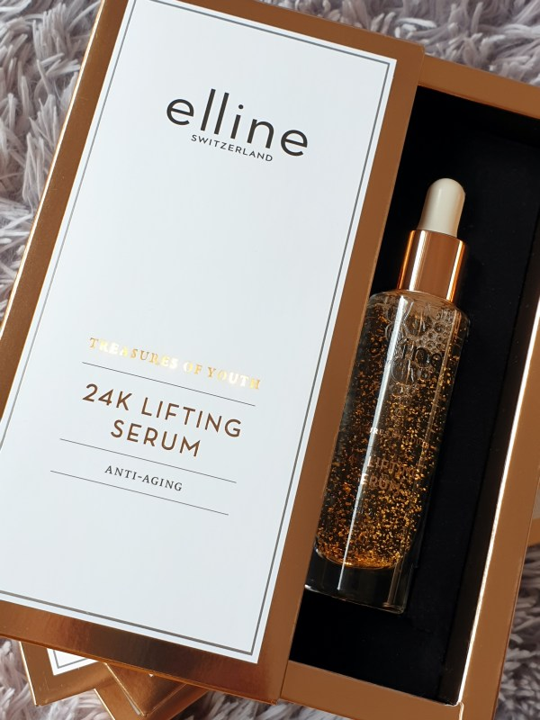 ANTI-AGEING 24K LIFTING SERUM
