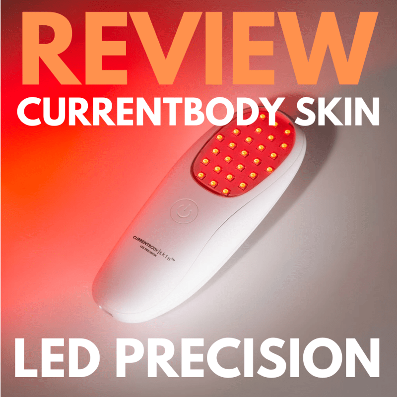 CurrentBody Skin LED Precision