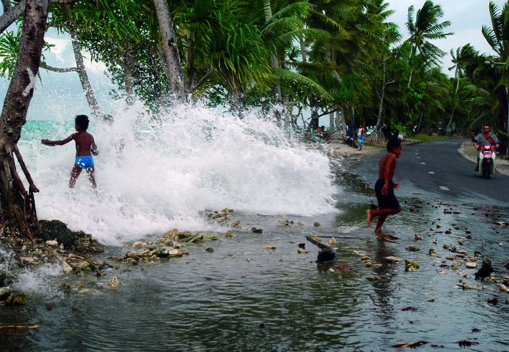 Resultado de imagen de Indicadores sociales TUVALU