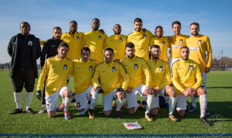 Le FC NOBI NOBI Bordeaux : un vent de fraîcheur !