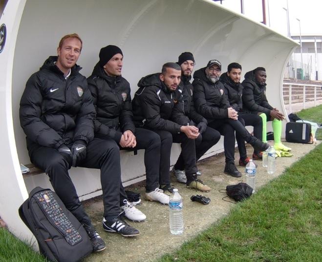Parole au coach: Jean-Charles PEUFFIER