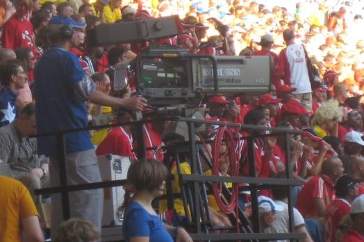 Histoire du Football Entreprise : Épisode 8 et fin