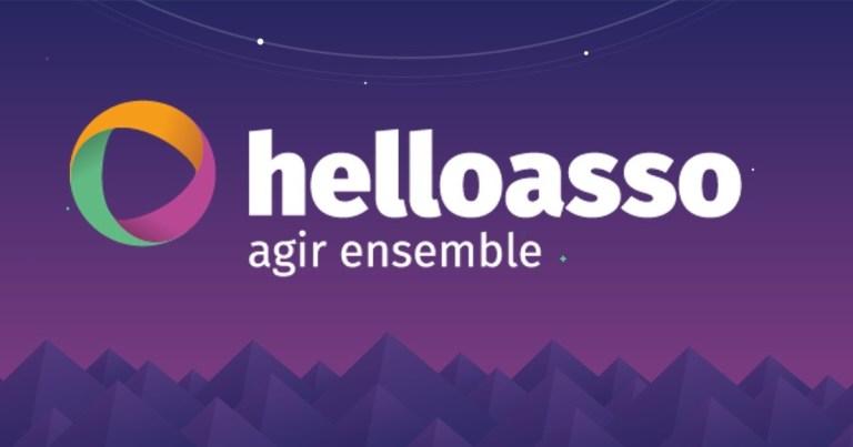 HelloAsso : La solution de paiement des assos
