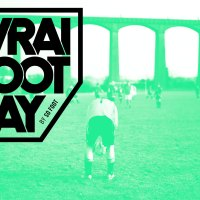 LE VRAI FOOT DAY by SO FOOT