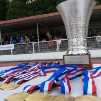 Coupe nationale Football Entreprise 2021-2022