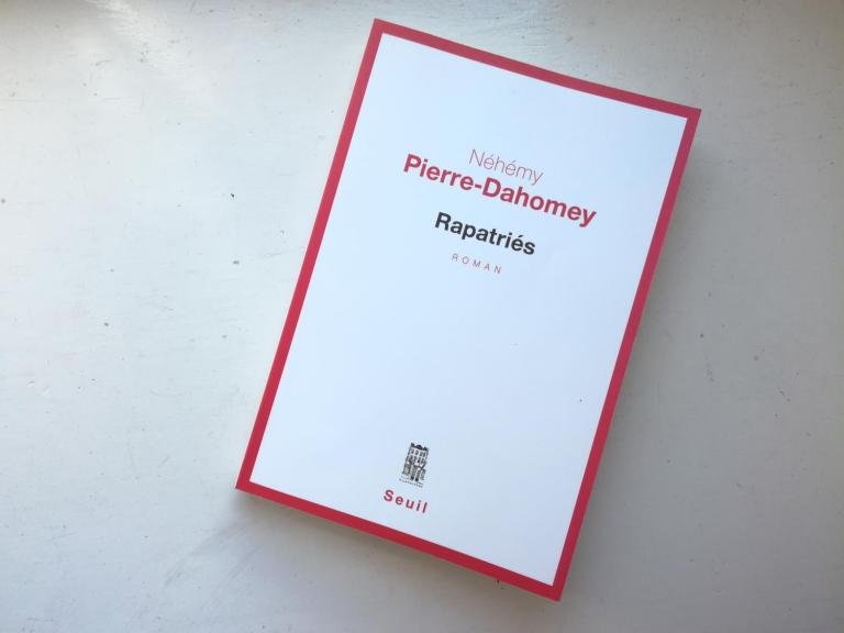 Rapatriés Pierre-Dahomey