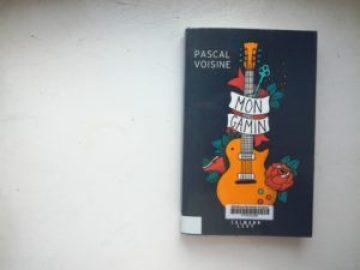 Mon gamin Pascal Voisine