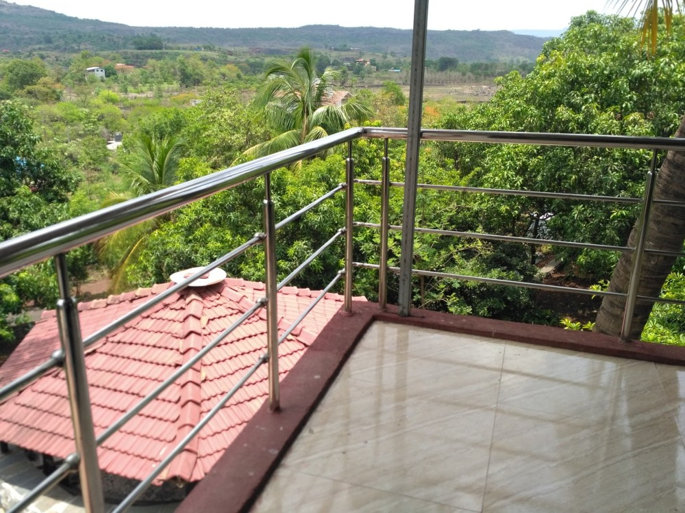 Attra's Holidays & Camping Farms in Karjat
