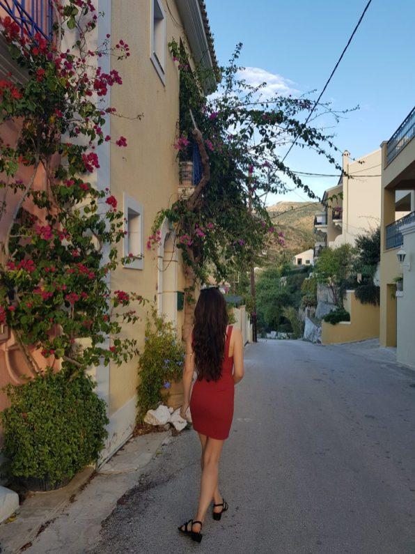 Flowers in Asos