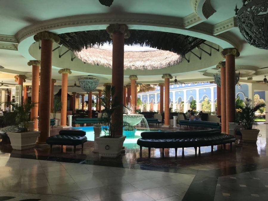 Iberostar Selection hotel in Varadero