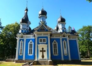 Druskininkai: Lithuania's hidden gem!