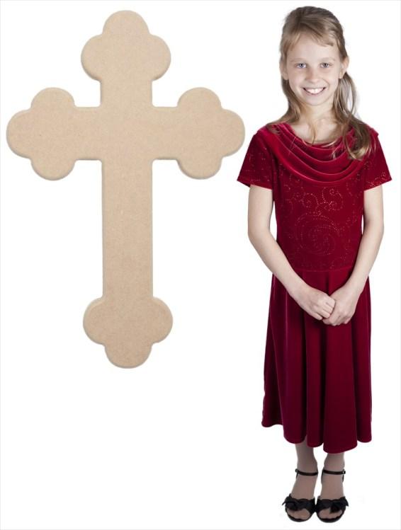 Celtic Cross (36x24)