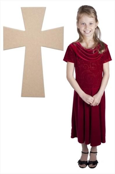 Germanic Cross (30x22)