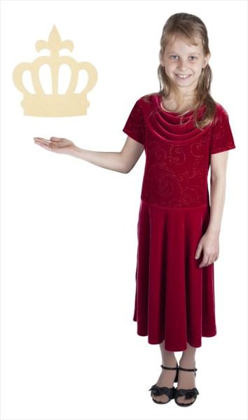 Small Royal Crown (12x11)