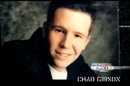 Chad Gibson