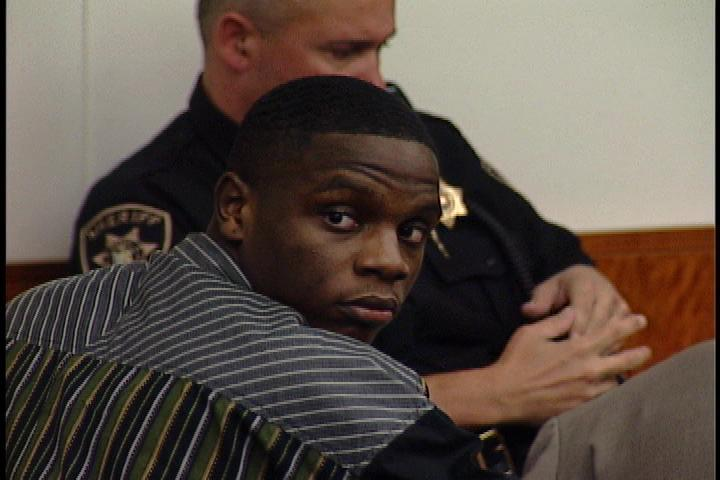 Dwight DeLee on Trial