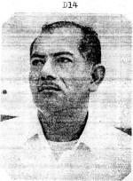 Mario Gonzalez Medrano