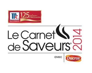 France_Ducros_Flavor_Forecast_Logo