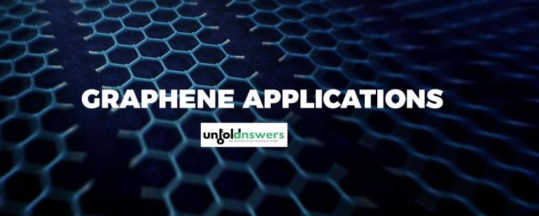 Graphene Applications