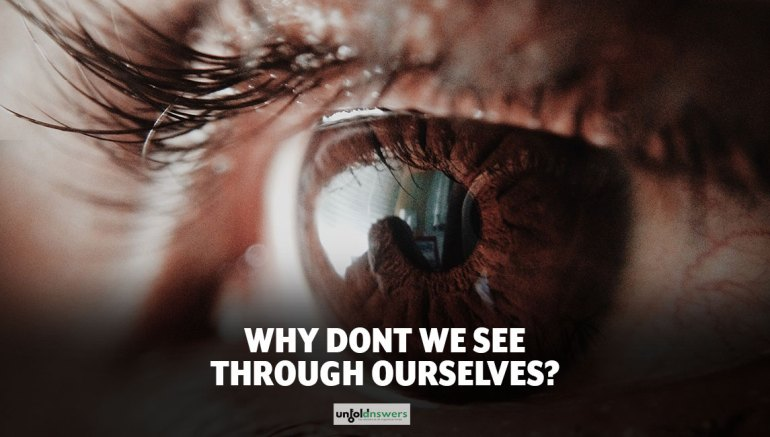 See Through Ourselves