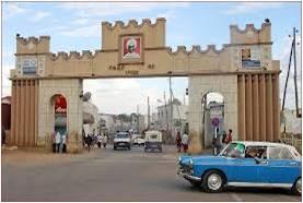 Harar: The Walled City