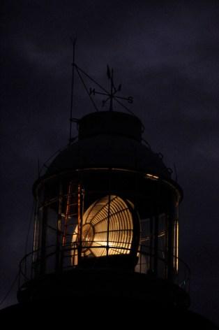 Norah Head Light House