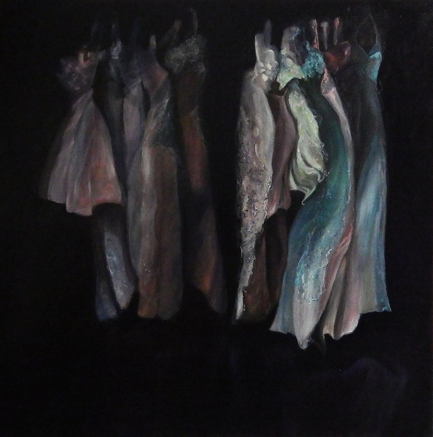 Dancing In The Dark, Kadira Jennings